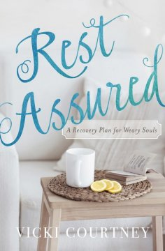 Rest Assured cover