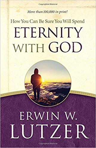 eternity with God
