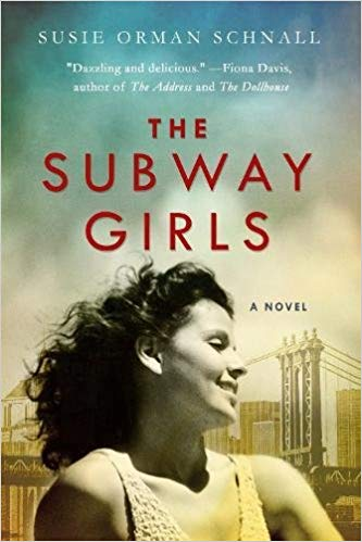subway girls susie orman schnall