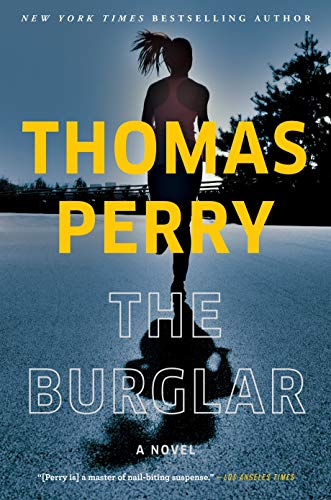 Thomas Perry The Burglar cover